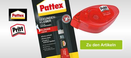 Pritt & Pattex